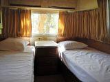 airstream martinique vacance pieds dans l'eau bord de plage camping hotel résidence