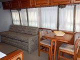 airstream martinique vacance pieds dans l'eau bord de plage camping hotel résidence bungallow